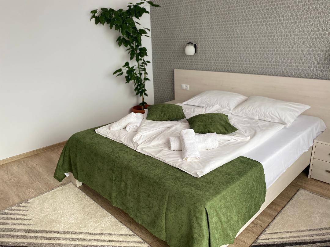 camera pensiunea Amso Sibiu